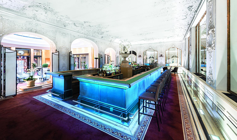 Falk's Bar © Benjamin Monn