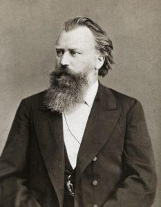 Johannes Brahms, 1883-1885