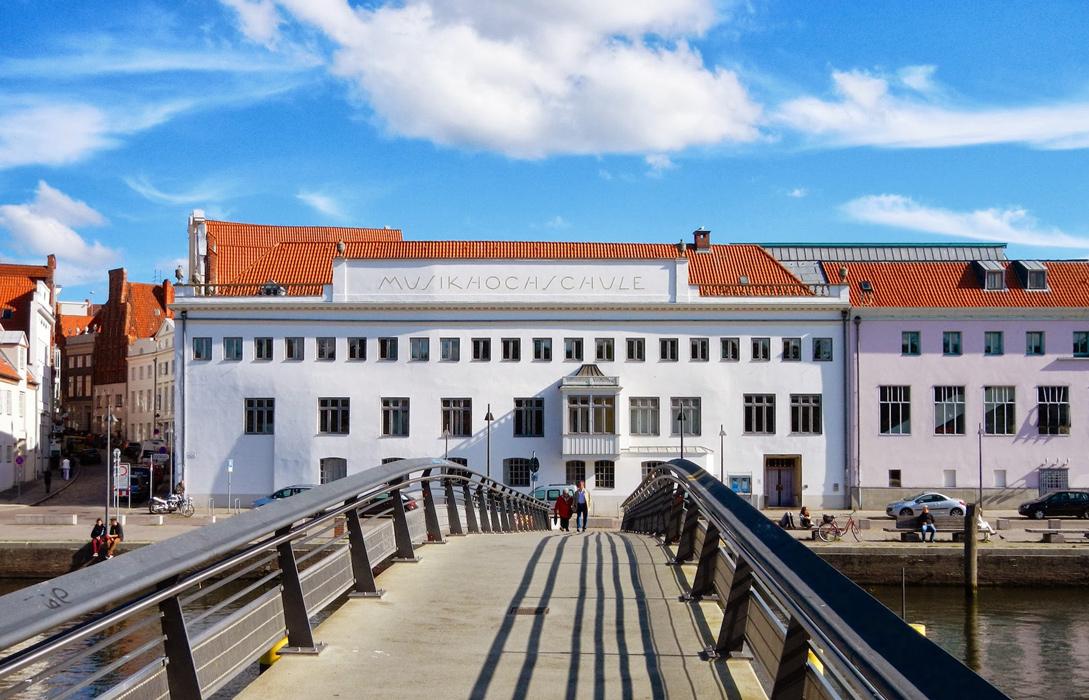Musikhochschule Lübeck