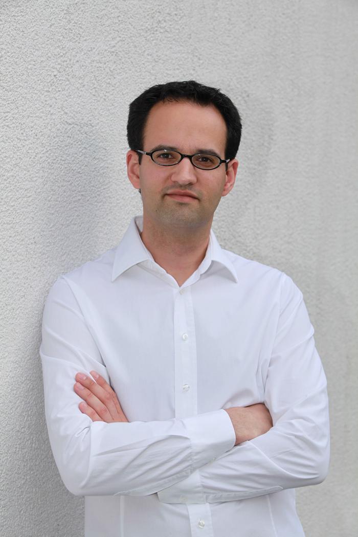 Dr. Robin Banerjee