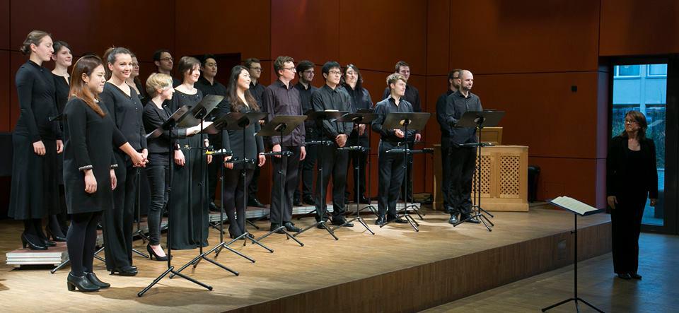 """Symposium """"Stimme und Neue Musik"""""""