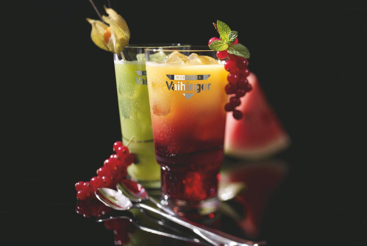 Vaihinger Saft-Cocktails