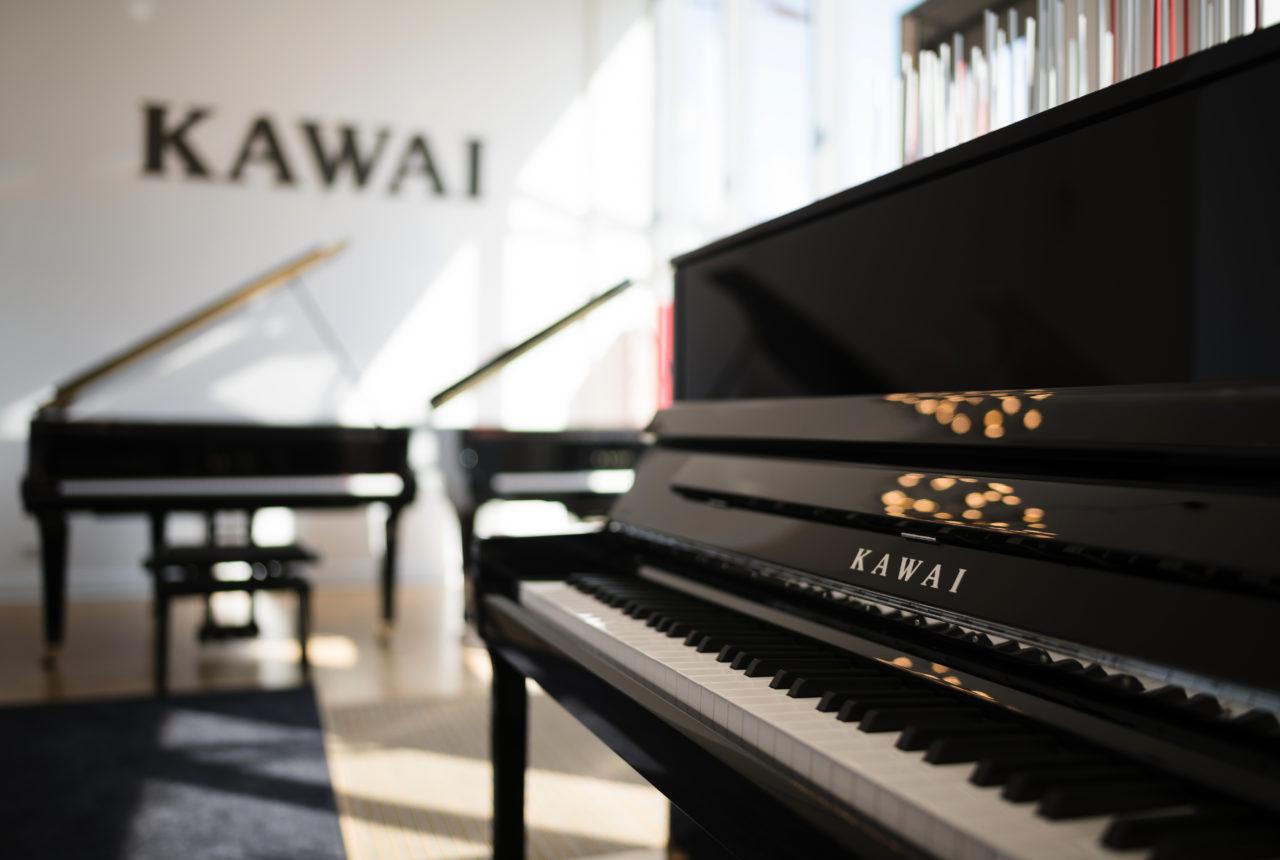 KAWAI Pianohaus Huster