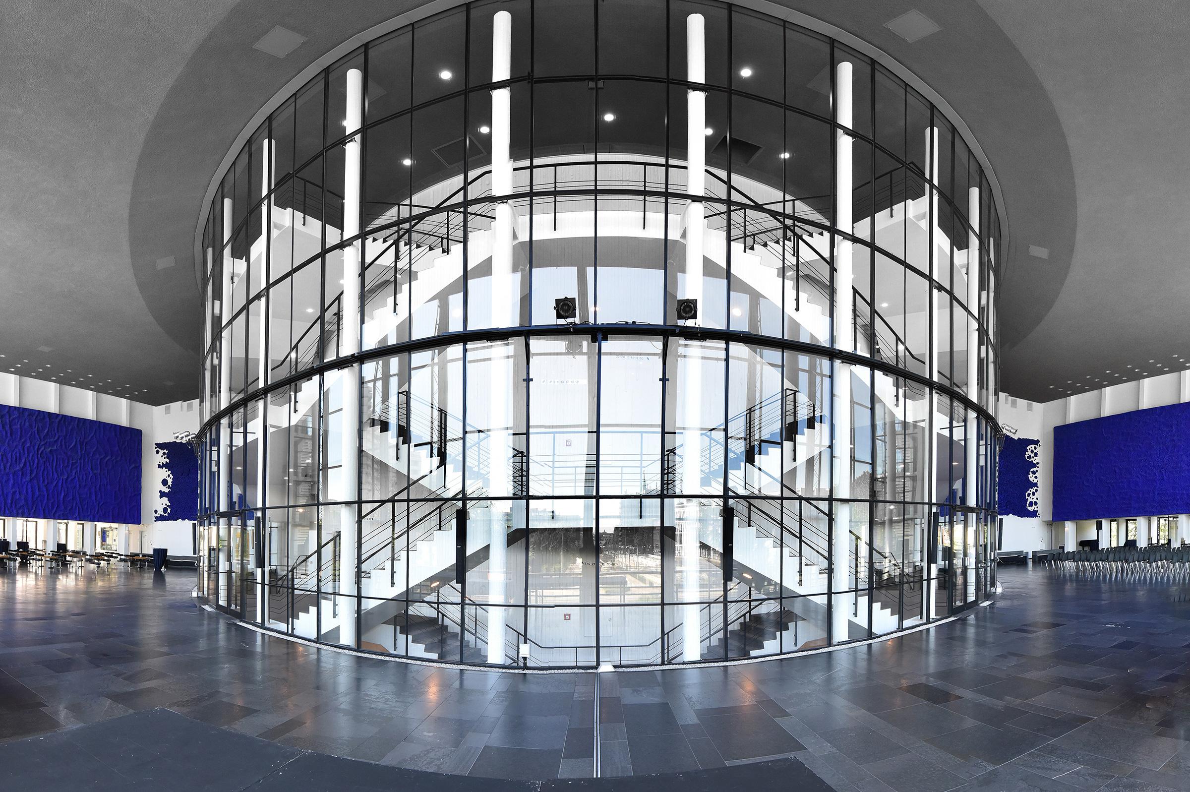 Auch das Musiktheater im Revier Gelsenkirchen gibt es ermäßigten Eintritt © RTG/Frank Vinken