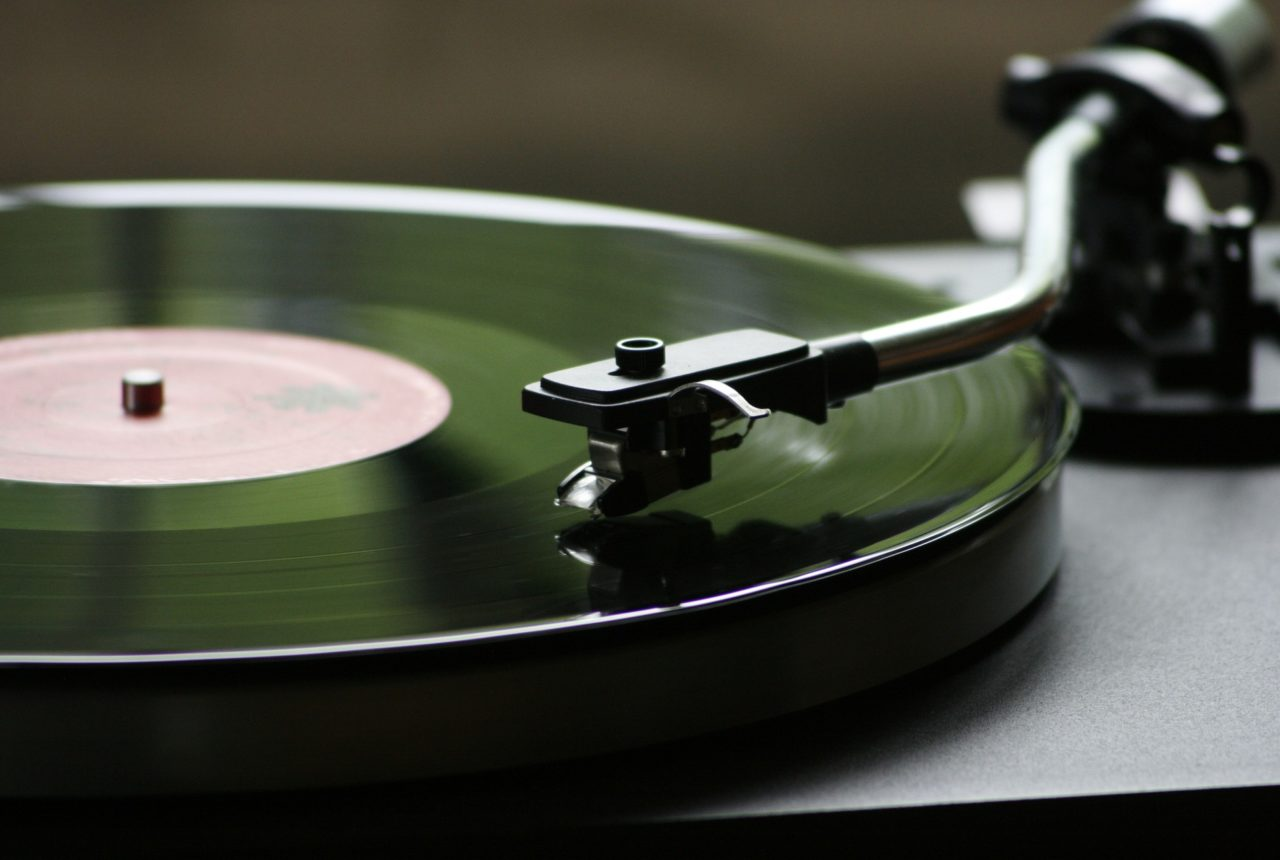 Vom Massenprodukt zum Liebhaberstück: Schallplatten erleben eine Renaissance © Pixabay