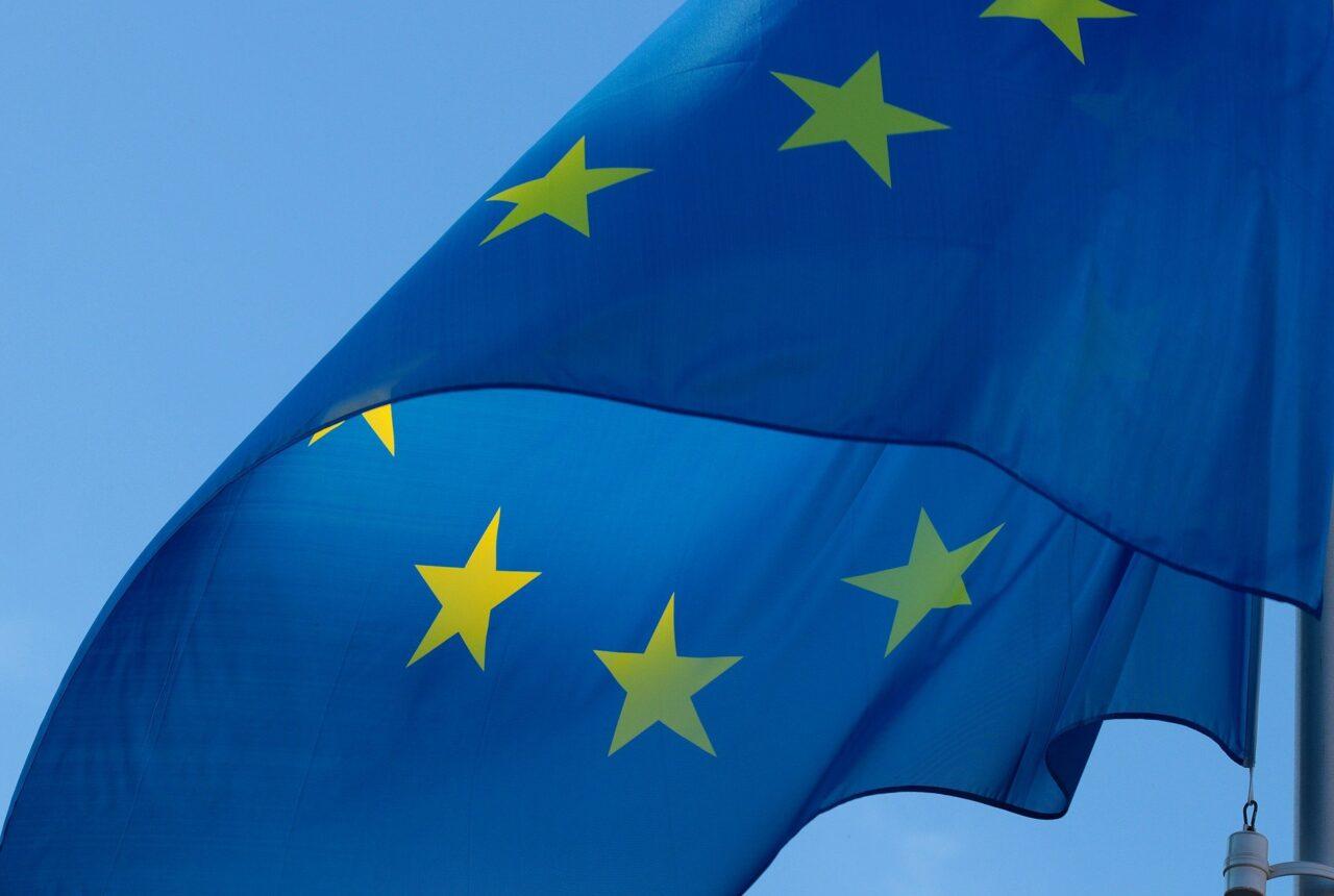 Europaflagge © Pixabay