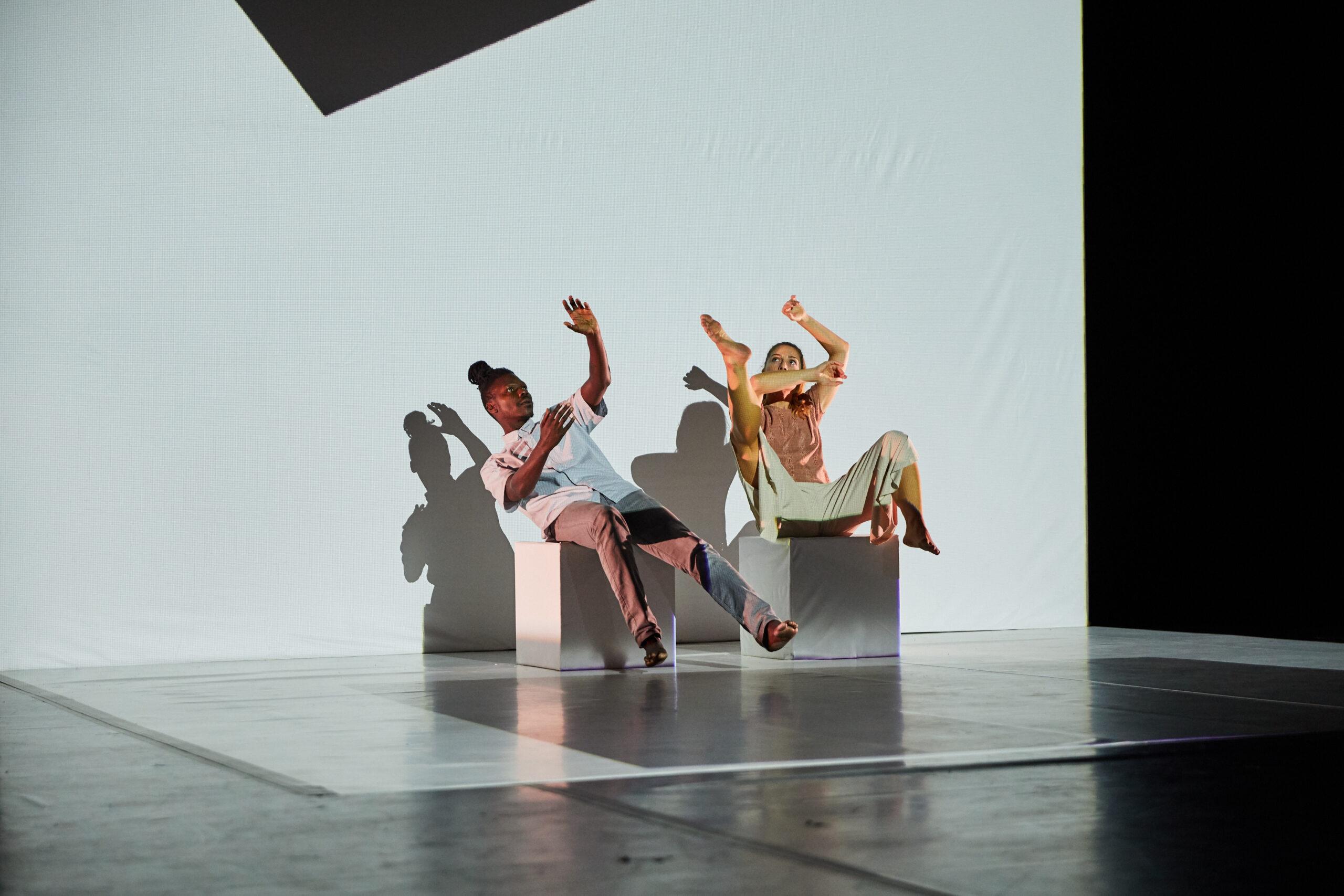 Auch die Un-Label Performing Arts Company aus Köln wurde mit einem Preis ausgezeichnet © Anna Spindelndreier